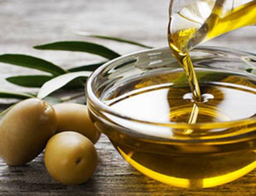 Оливковое масло стиля жизни для фигуры и настроения